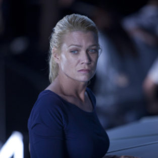 Andrea to Play Key Role on The Walking Dead