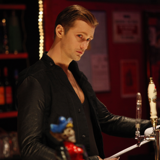 True Blood Spoilers: A Win for Team Eric!