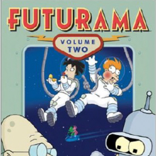 Classic TV Quotes: Futurama Season Two