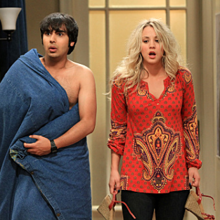 Kunal Nayyar on The Big Bang Theory Finale: WHOA!