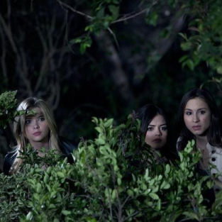 Pretty Little Liars Spoilers: What is the Jason Thing?