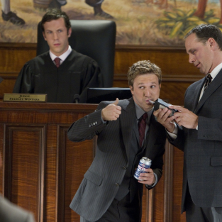 "Franklin & Bash Review: ""Bro-Bono"""