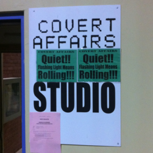TV Fanatic Set Visit Preview: Covert Affairs and Suits