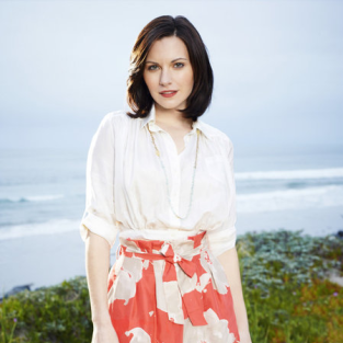 Jill Flint to Guest Star on Elementary