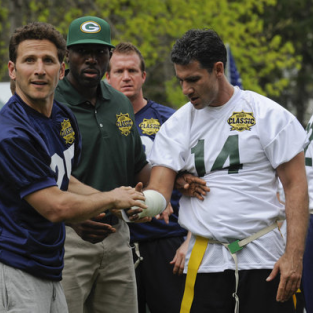 Royal Pains Review: Ready for Some Football