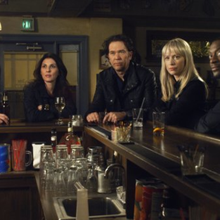Leverage: Renewed for Season 5!