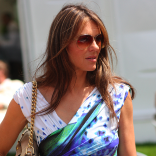 Elizabeth Hurley to Guest Star on Gossip Girl
