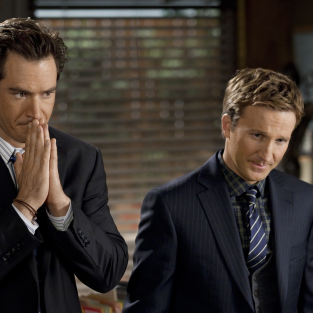 Franklin & Bash Review: Franklin Versus Bash