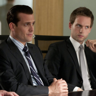 Suits: Renewed for Season 2!