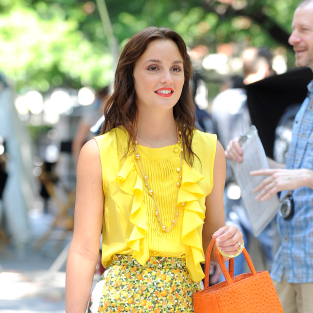 Gossip Girl Season 5 Spoilers: The New Serena, The Men of Blair Waldorf & More!