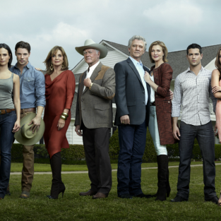 Coming to TNT in 2012: Dallas!
