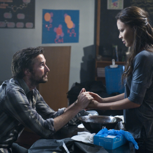 "Falling Skies Review: ""Silent Kill"""