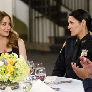 "Rizzoli & Isles Review: ""We Don't Need Another Hero"""