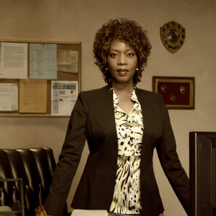 Lt. Tanya Rice