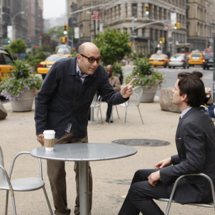 White Collar Review: Go For Broke
