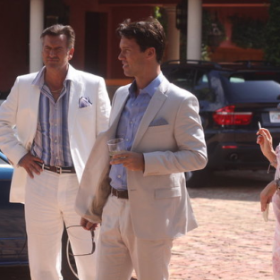 "Burn Notice Review: ""Square One"""