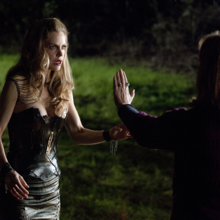 True Blood Exclusive: Kristin Bauer van Straten on Shenanigans to Come!