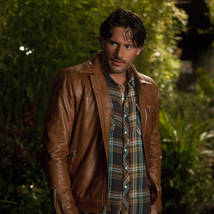 Joe Manganiello to Reprise Role on How I Met Your Mother
