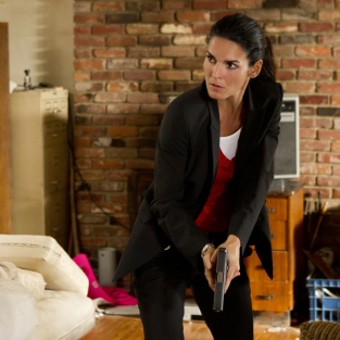 "Rizzoli & Isles Review: ""Brown Eyed Girl"""