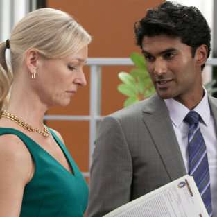 Covert Affairs Review: Breaking News