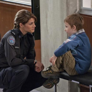 Rookie Blue Review: Desperate to Believe