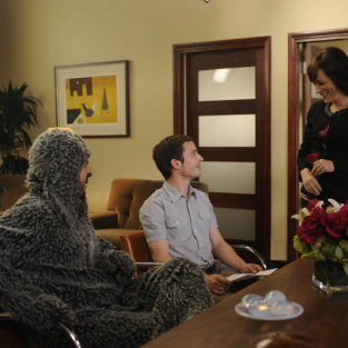 Wilfred Review: Show Some Pride