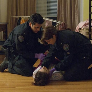 "Rookie Blue Review: ""The One That Got Away"""