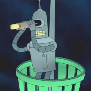 "Futurama Review: ""Mobius Dick"""