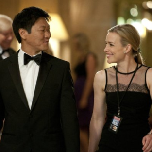 Covert Affairs Review: Movin' Out (Annie's Song)