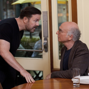 Curb Your Enthusiasm Review: The Long Laces