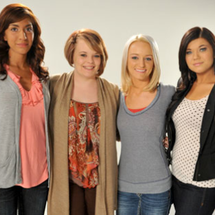 Teen Mom: Growing Pains Galore