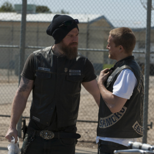 Sons of Anarchy Season 4 Preview: Farewell, Jax?