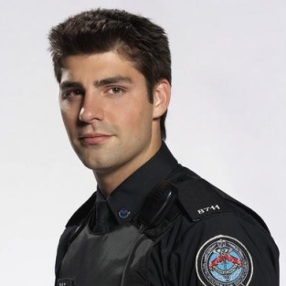 EXCLUSIVE: Travis Milne on Rookie Blue Season 3, Bad Assery Ahead