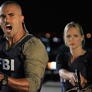 Criminal Minds Season Premiere Pics: Putting the Team Back Together ...