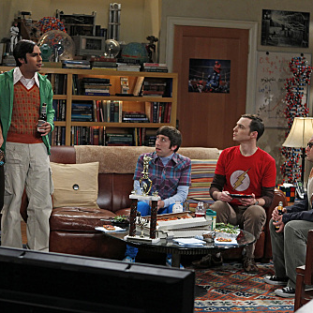 TV Ratings Report: A Very Big Bang Theory