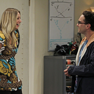 "The Big Bang Theory to ""Explore"" Leonard and Penny Again"