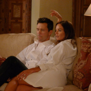 "Burn Notice Review: ""Better Halves"""