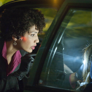 Jasika Nicole to Guest Star on Scandal