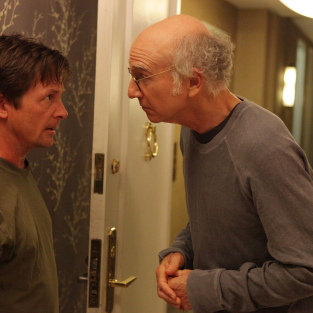 Curb Your Enthusiasm Review: Start The Violin Music