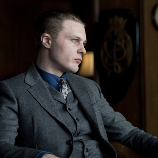 "Boardwalk Empire Season Premiere Review: ""21"""
