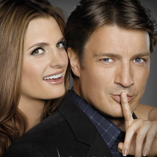 Castle Season 4 Poster: What's the Secret?