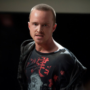 Breaking Bad Season Finale to Be Crazy Ride, Aaron Paul Teases