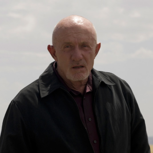 Jonathan Banks to Break Bad on Community Season 5