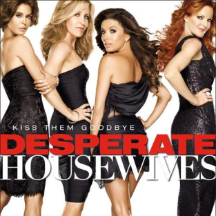 Desperate Housewives Midseason Report Card: B