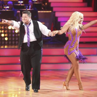 Dancing With the Stars Results Show: Who's In? Who's Out?