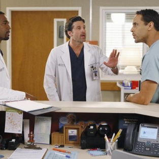 Grey's Anatomy Caption Contest 282