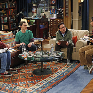 "The Big Bang Theory Review: ""The Wiggly Finger Catalyst"""