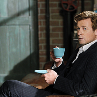 The Mentalist Midseason Report Card: B+