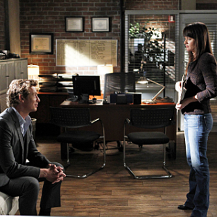 The Mentalist Review: Don't Con a Conman