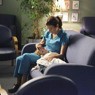 "Private Practice Season Premiere Review: ""God Laughs"""